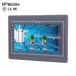 维控PI系列7寸高端人机界面PI8070