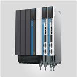 汇川IS810N-INT系列伺服驱动器
