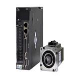 汇川IS620P系列高性能伺服系统